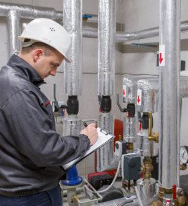 Stellenanzeige Anlagenmechaniker im Kundendienst