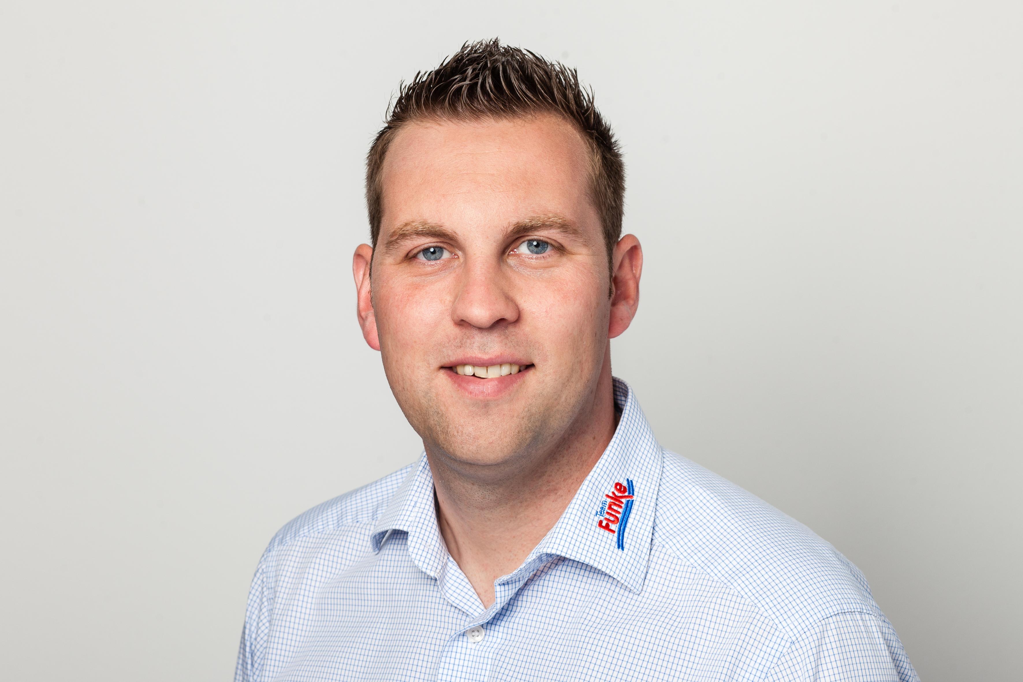 Sven Hüttemeier
